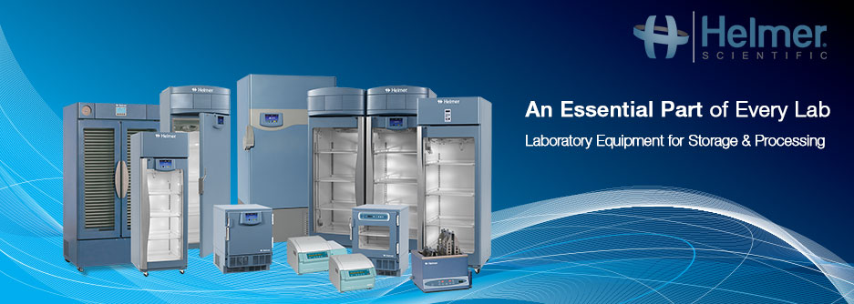 Helmer Scientfic Laboratory Equipment
