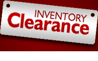 Inventory Clearance List